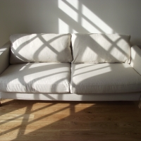 Flat Packed Sofa