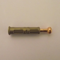 Capped Bolt, for 7mm holes