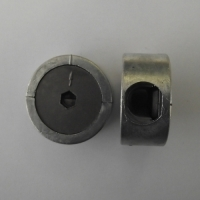 35mm Cam Lock (enclosed style)