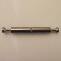 Double-Ended Cam Bolt, for 7mm holes