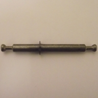 Double-Ended Cam Bolt, for 8mm holes